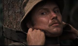 John Voight souffre dans Deliverance de Boorman