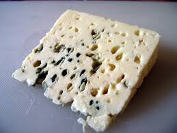 France's Roquefort cheese is knowns to be one of the world's best blue cheeses.