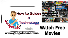 {*Top 5 Sites*} Watch free movies online streaming sites