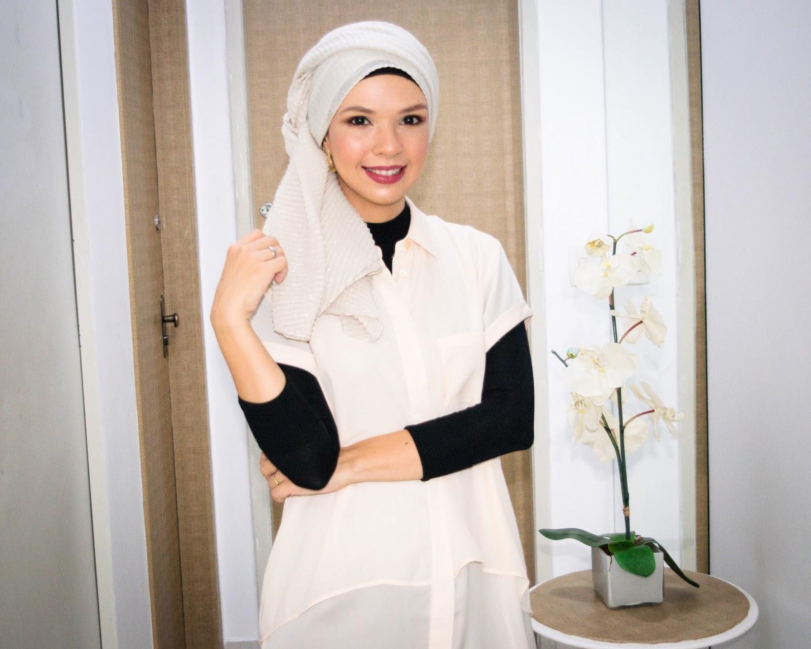 OOTD // Resoluções, freebies e look da véspera do ano novo - Simplicity in Vogue / @ByAndreaB - resoluções de ano novo, modéstia, moda religiosa, moda muçulmana, muçulmana brasileira, como usar camisa vestido, como usar hijab, estilos de hijab, estilos de turbante, freebies, tela de proteção do computador, baixe de graça, arte gráfica, mensagens positivas