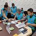 4 Personil Polda Kalsel Ikuti Sidang Seleksi Pelatihan Kepemimpinan Administrator