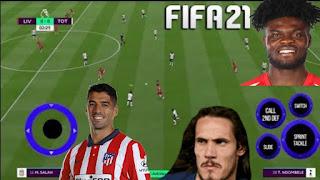 FIFA 2021 Mod FIFA 14
