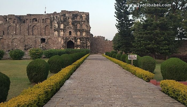 Few Interesting Facts About Golconda Fort