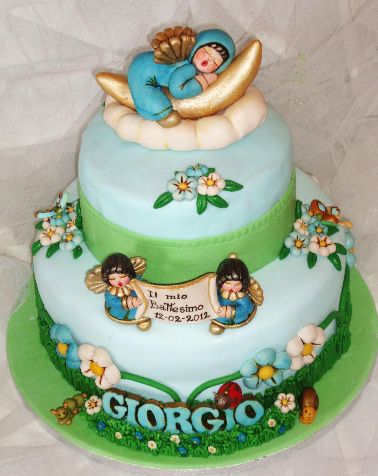 spesso Very's Cake: Magico mondo Thun JF66