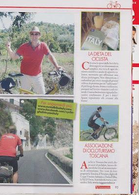 vivessere magazine cicloturismo