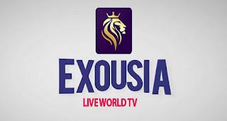 تحميل النسخة الاخيرة من تطبيق Exousia-2.1.apk لمشاهدة القنوات المشفرة و الافلام
