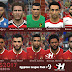 PES2017/2016.  Egyption League Pack V9 by Princeshieka