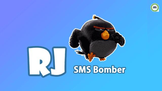 RJ Bomber Apk – Fastest & Unlimited SMS Bomber