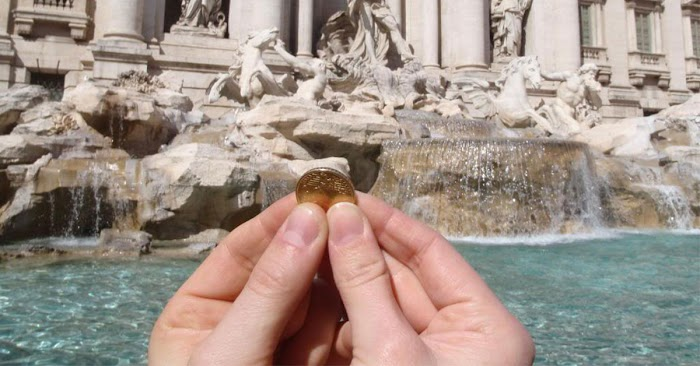 Волшебная монетка: как сделать так, чтобы она принесла невероятную удачу