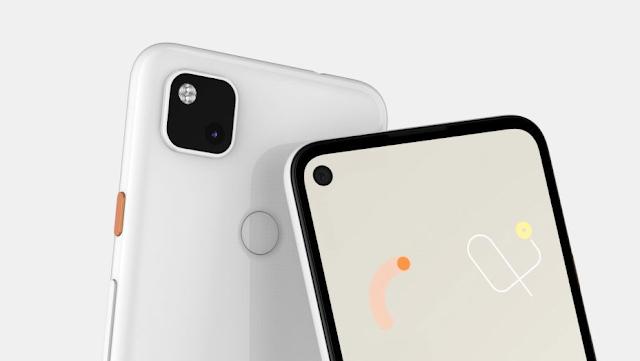 تعرف على سعر ومواصفات هاتف Google Pixel 4a