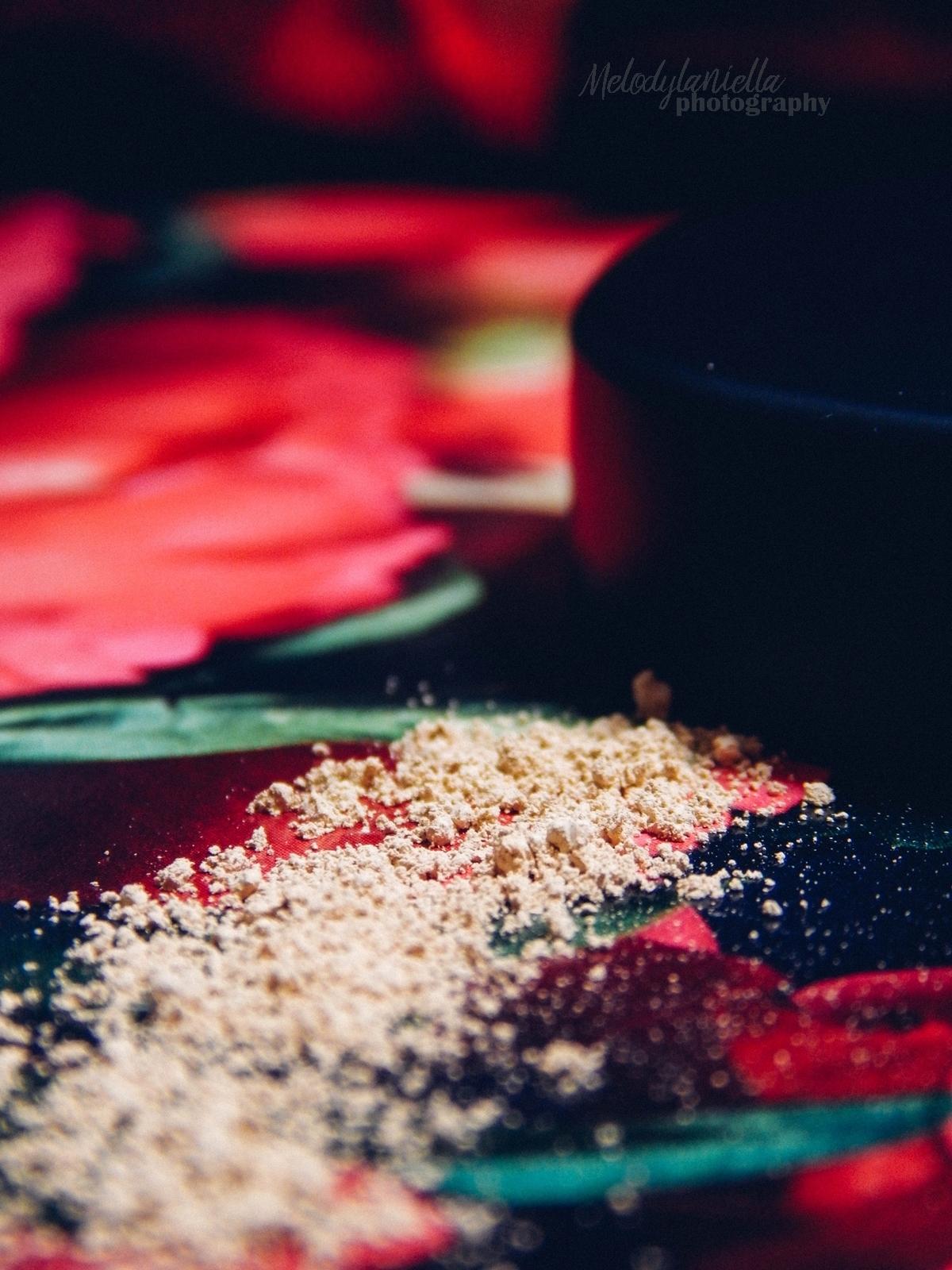 annabelle minerals kosmetyki mineralne zestaw matujący korektor podkład róż gratis pędzel jak używać kosmetyków mineralnych recenzja melodylaniella mineralne produkty kosmetyczne
