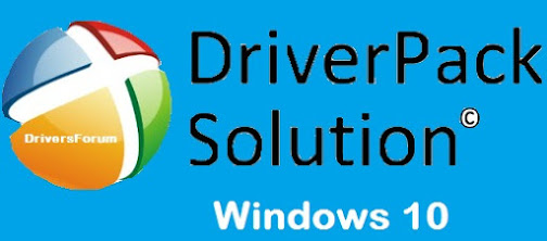 DriverPack Solution Windows 10 Online