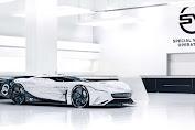 Jaguar Sepenuhnya Produksi Mobil Listrik Tahun 2025