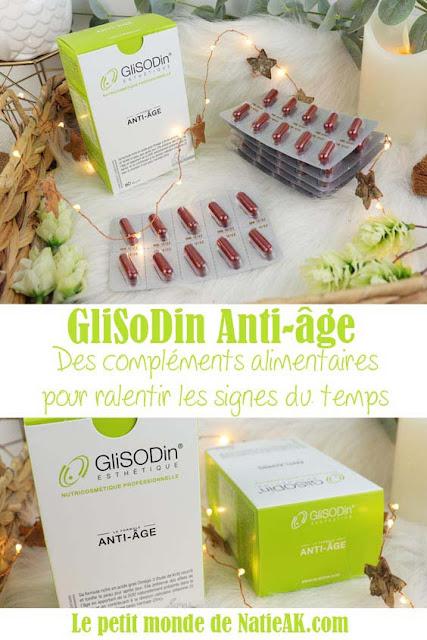 glisodin composition