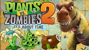 Download Plants vs Zombies 2 MOD APK Versi Terbaru