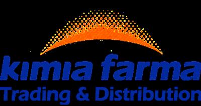 Lowongan Kerja PT Kimia Farma Trading & Distribution #1701598