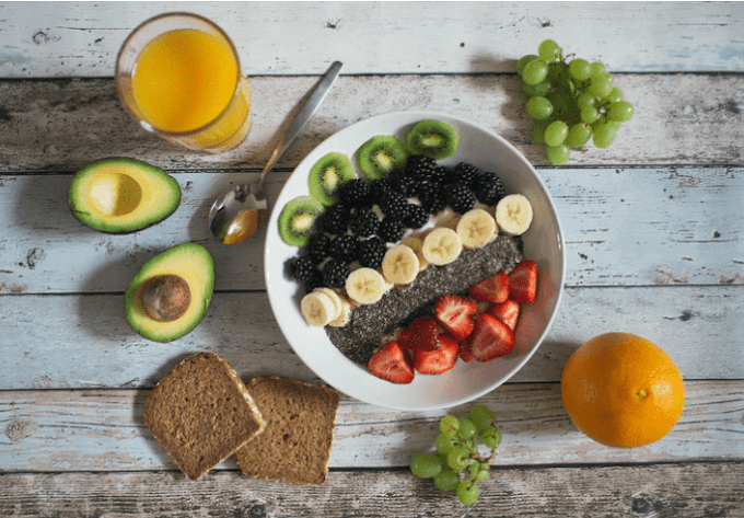 Superfoods that boost your brainpower: Food for brain