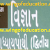 Std-7 NCERT Science Sem-2 Swadhyay Pothi Solution