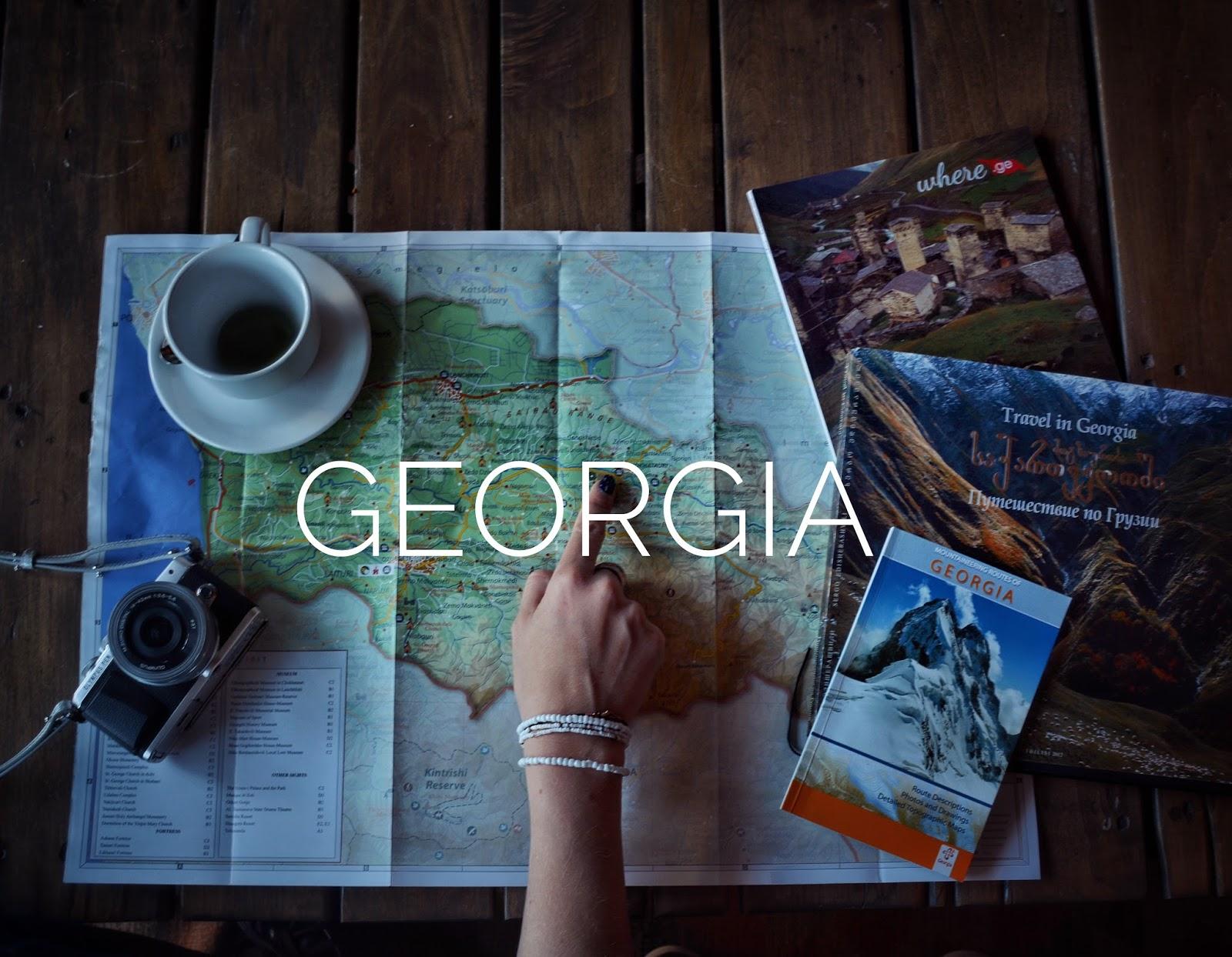 погрузиться в грузию инстатур блогеры пресс тур