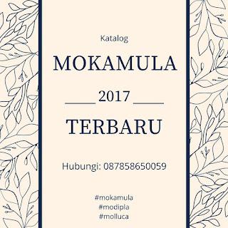 Katalog Mokamula Terbaru 2017