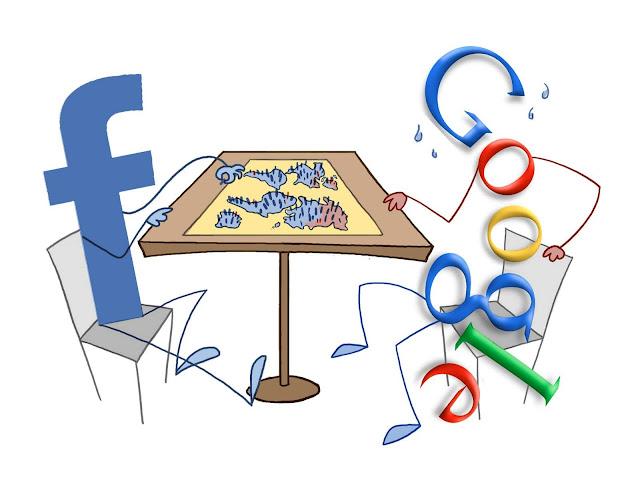 Soros: Google, Facebook bad for innovation, democracy