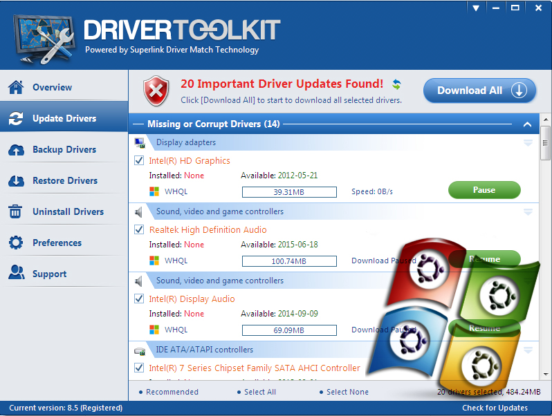 download driver toolkit full