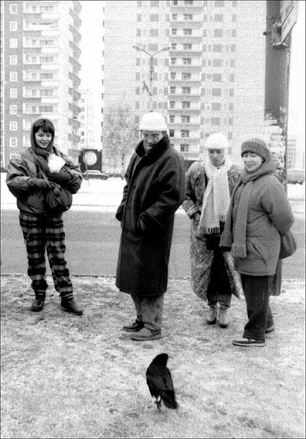 """Рига. Плявниеки. Улица Сахарова, 17 и 19. Правее этих домов т/ц """"Талава"""""""