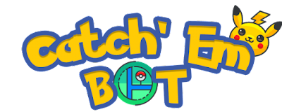 CATCH 'EM Bot Pokemon Go With Modern and Clean UI (Anti Softban) Gratis
