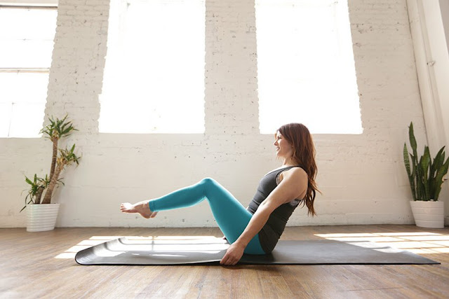 5 Best Yoga Postures to Burn Belly Fat