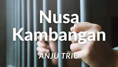 Chord Lagu Nusa Kambangan dari C - Trio Century