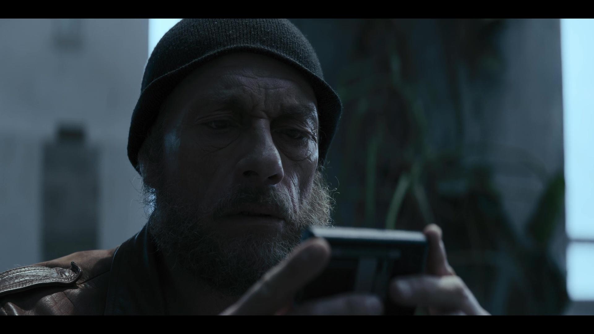 El último mercenario (2021) 1080p WEB-DL Latino