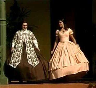 Gertrudes e Isaura