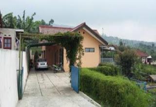 Villa Alesandra lembang
