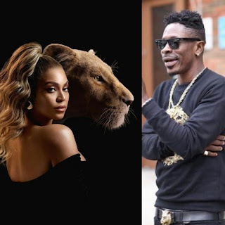 Beyonce - ALREADY ft Shatta Wale & Major Lazer (The Lion King Album: The Gift)
