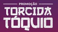 Promoção Torcida Tóquio Bradesco