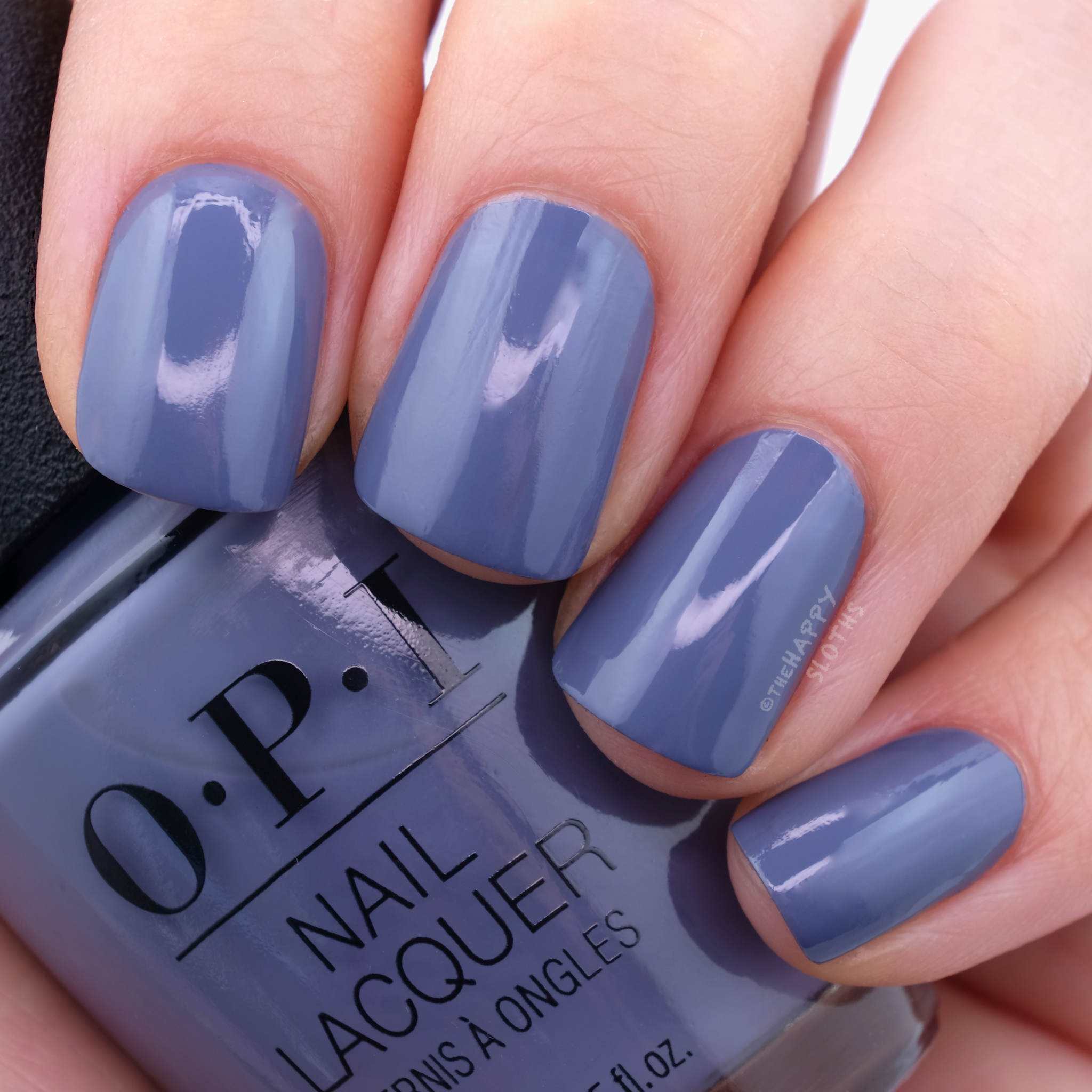 OPI Fall 2021 Downtown LA Collection | OPI ♥ DTLA: Review and Swatches