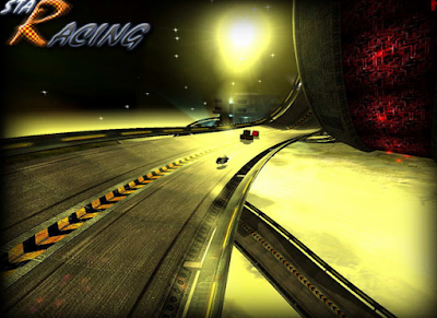 Game Balap Liar Star Racing
