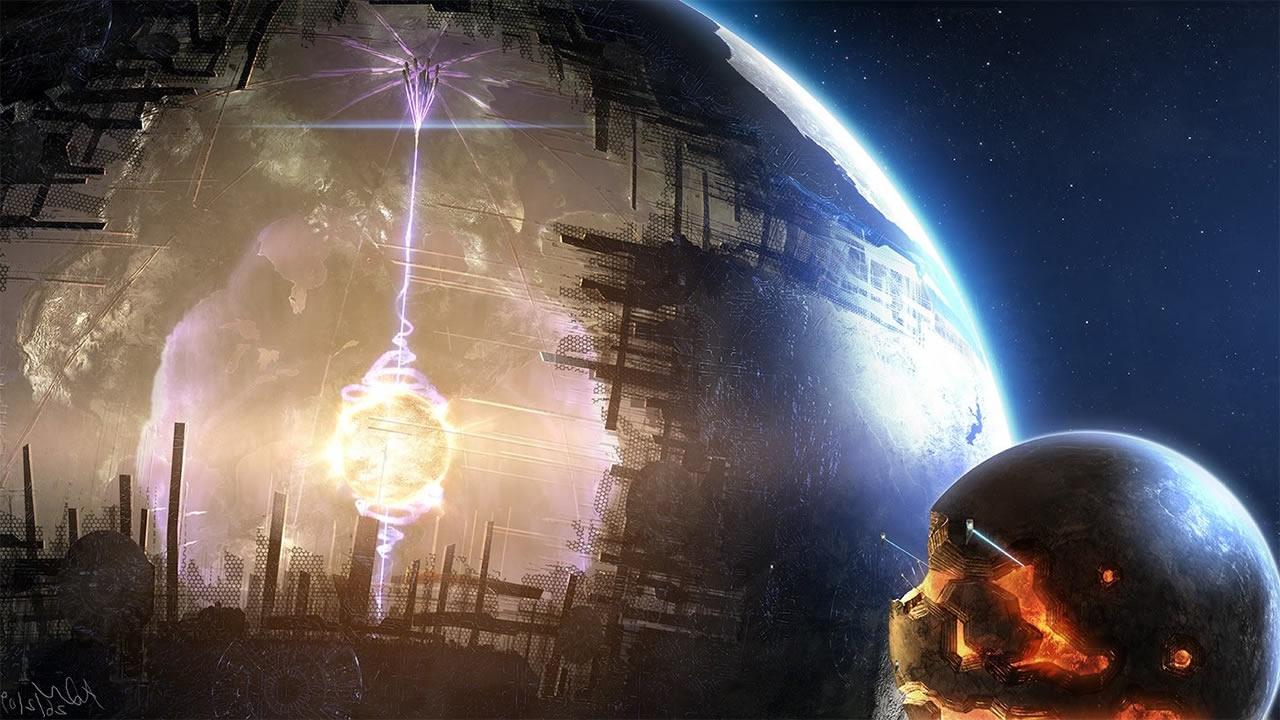 La estrella de la «megaestructura extraterrestre» vuelve a disminuir su brillo