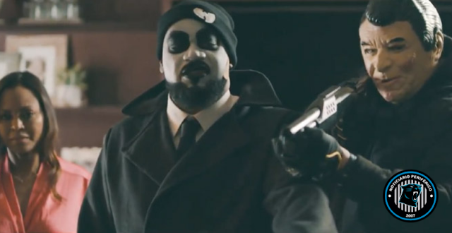 Ghostface Killah lança o clipe 'Conditioning', primeiro single de seu álbum novo