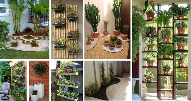 25 ideas inspiradoras de decoración de patio para bricolaje