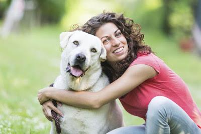 Persona adecuada para perro