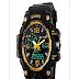 Relógio Masculino S-Shock Skmei 1155 Digital E Analógico Resistente A Água 50m