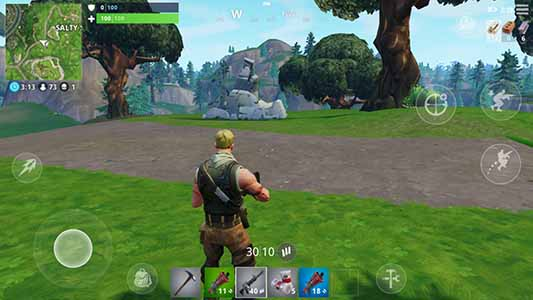 Fortnite Mobile Download