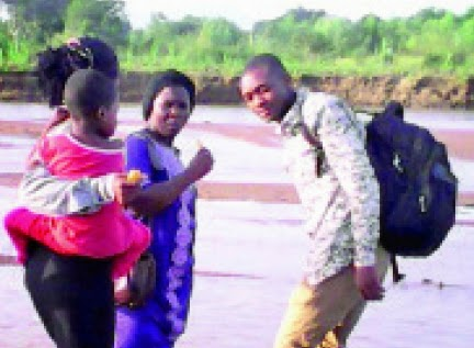 adamawa university president boko haram attack