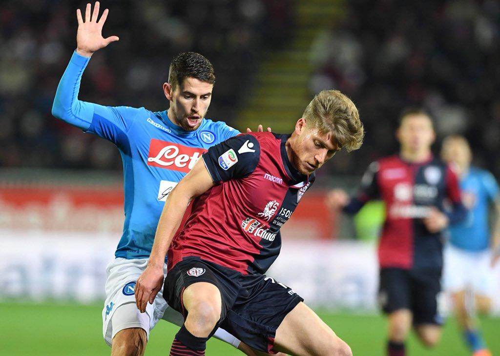 نتيجة مباراة نابولي وكالياري بتاريخ 25-09-2019 الدوري الايطالي