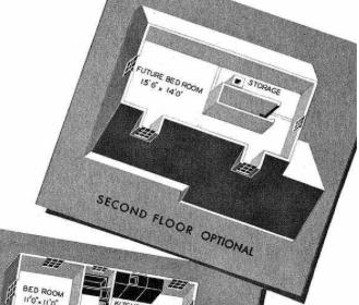 sears house 1940 floorplan