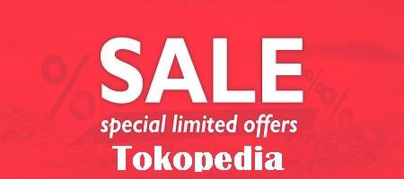Cara Mencari Promo di Tokopedia