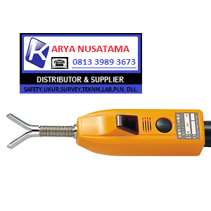 Jual Insulating Stick Hight Voltage Hasegawa HST-30 di Pekanbaru