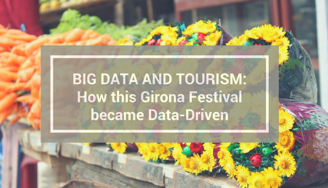 Big Data and Tourism: How this Girona Festival became Data-Driven