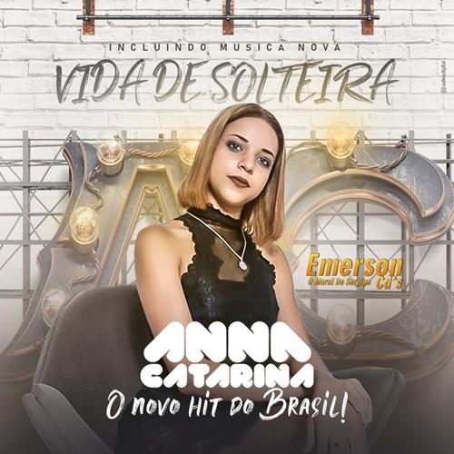 Anna Catarina - Cd Promo Março 2019